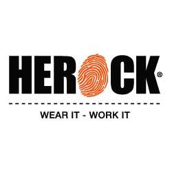 Logotipo Herock