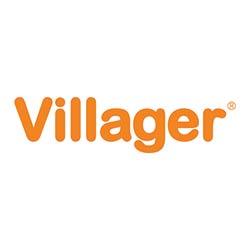 Logotipo villager