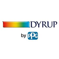 Logotipo Dyrup